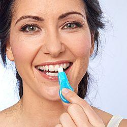 Magnet 3Pagen Čisticí proužky na zuby, 5 dílů