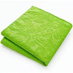 Magnet 3Pagen Čisticí utěrka z mikrovlákna, zelená