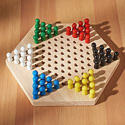 Magnet 3Pagen Desková hra Halma