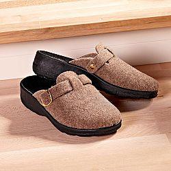 Magnet 3Pagen Domácí obuv, béžová 37