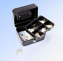 Magnet 3Pagen Domácí pokladnička na peníze