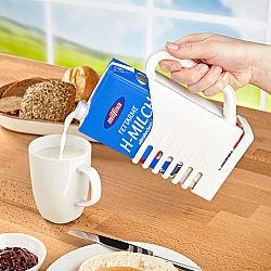 Magnet 3Pagen Držák na krabicové nápoje bílá