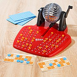 Magnet 3Pagen Hra Bingo