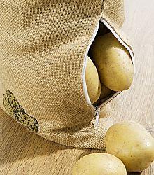 Magnet 3Pagen Jutový sáček na brambory 28x39,5cm