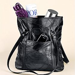 Magnet 3Pagen Kožená taška