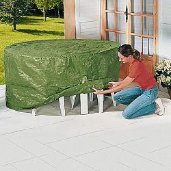 Magnet 3Pagen Kryt na stůl + 4 zahradní židle