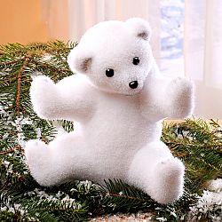 Magnet 3Pagen Lední medvěd