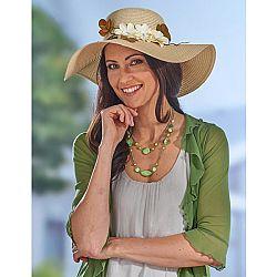 Magnet 3Pagen Letní klobouk
