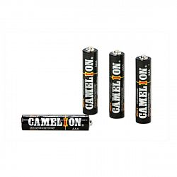 Magnet 3Pagen Mikro baterie AAA 1,5V, 4ks