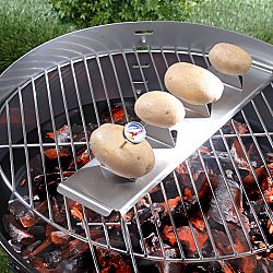Magnet 3Pagen Nástavec na gril na pečení brambor