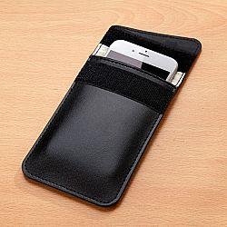 Magnet 3Pagen Obal na mobil, černá