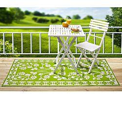 Magnet 3Pagen Oboustranný venkovní koberec 90x190cm