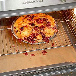 Magnet 3Pagen Ochranná fólie do pečicí trouby