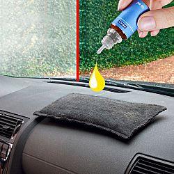 Magnet 3Pagen Odvlhčovač do auta, vanilková vůně