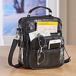 Magnet 3Pagen Pánská cestovní taška