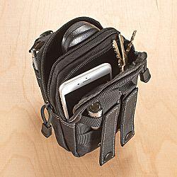Magnet 3Pagen Pánská taška na opasek