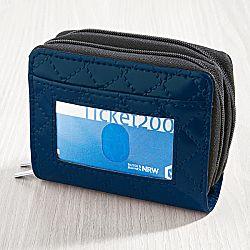 Magnet 3Pagen Peněženka, modrá