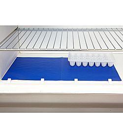Magnet 3Pagen Podložka proti námraze modrá