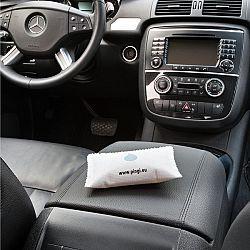 Magnet 3Pagen Pohlcovač vlhkosti do auta