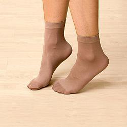 Magnet 3Pagen Ponožky pro diabetiky,5 párů