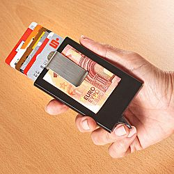 Magnet 3Pagen Pouzdro na karty RFID