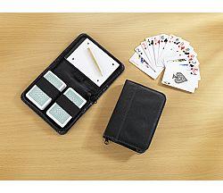 Magnet 3Pagen Pouzdro s hracími kartami