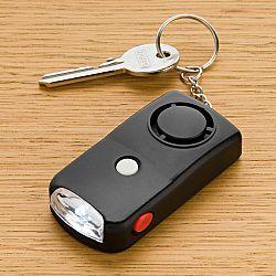 Magnet 3Pagen Přívěsek na klíče s alarmem