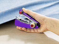 Magnet 3Pagen Ruční šicí stroj, fialová