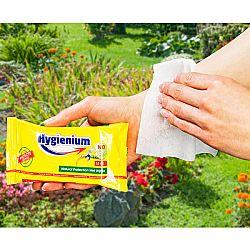 Magnet 3Pagen Sada 15 ubrousků proti hmyzu