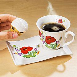 Magnet 3Pagen Šálek s podšálkem na kávu