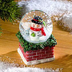 Magnet 3Pagen Sněhová koule