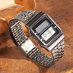 Magnet 3Pagen Solární náramkové hodinky