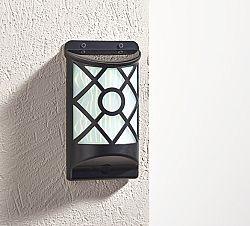 Magnet 3Pagen Solární nástěnná lampa