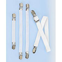 Magnet 3Pagen Souprava upevňujících pásků na žehlící prkno,4ks