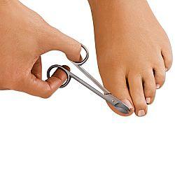 Magnet 3Pagen Speciální nůžky na nehty u nohou