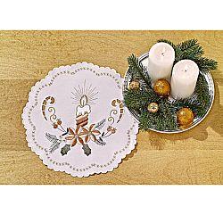 Magnet 3Pagen Středový vánoční ubrus
