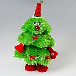 Magnet 3Pagen Strom vánoční se zvukem