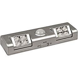 Magnet 3Pagen Světelná lišta LED s hlásičem pohybu