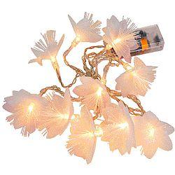 Magnet 3Pagen Světelný řetěz s květy
