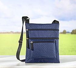 Magnet 3Pagen Taška přes rameno nám.modrá