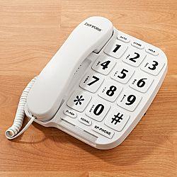 Magnet 3Pagen Telefon s velkými tlačítky