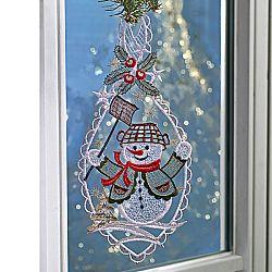 Magnet 3Pagen Textilní závěsná dekorace