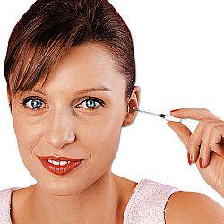 Magnet 3Pagen Tyčinka na čištění uší, 2 ks
