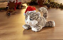 Magnet 3Pagen Vánoční kočka