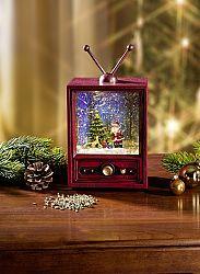 Magnet 3Pagen Vánoční televize