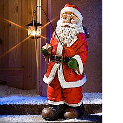 Magnet 3Pagen XXL Santa Claus se svítilnou