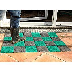 Magnet 3Pagen Zahradní rohož, obdélníková 50x80cm