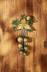 Magnet 3Pagen Závěsná vánoční dekorace
