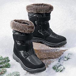 Magnet 3Pagen Zimní boty
