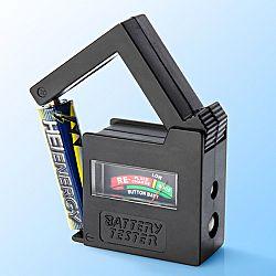 Magnet 3Pagen Zkoušečka baterií